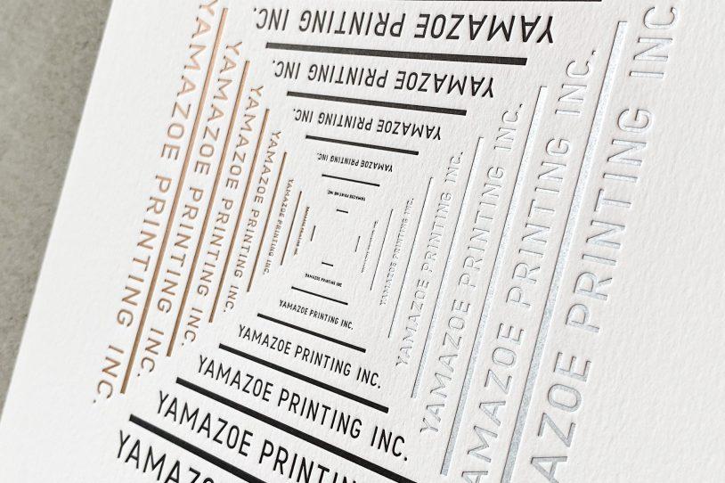 JP2020_活版印刷レトロ名刺
