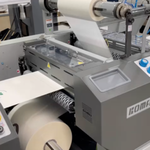 JP2021印刷DX展_ダブルローラーユニットでの両面加工