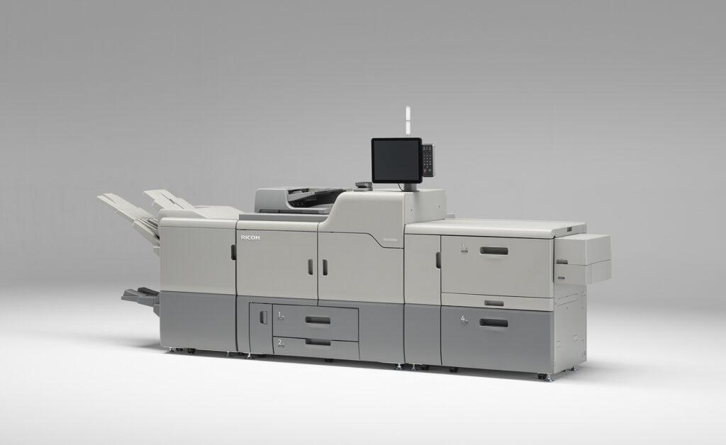 JP2021印刷DX展_RICOH Pro C7200s